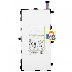 3.7V 4000mAh Rechargeable Li-ion Battery for Samsung Galaxy Tab 3 7.0 / T210 / T211