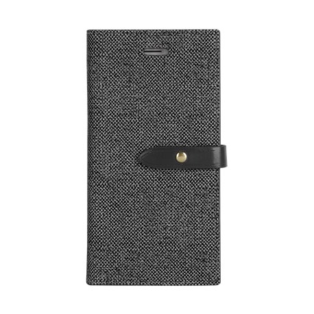 Goospery Milano Diary Wallet Flip Cover Case by Mercury for Samsung Galaxy S7 (G930)