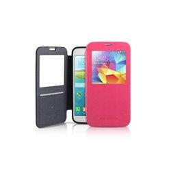 Goospery Wow TPU PC Bumper Case by Mercury for Samsung Galaxy A5 (A500F)