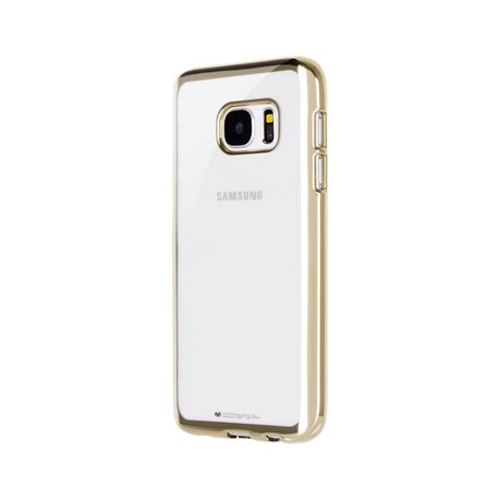 Goospery Ring 2 TPU Bumper Case by Mercury for Samsung Galaxy Grand Prime (G530)