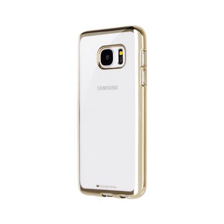Goospery Ring 2 TPU Bumper Case by Mercury for Samsung Galaxy J7 (J700)