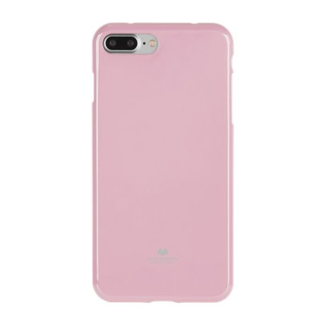 Goospery Color Pearl Jelly TPU Bumper Case by Mercury for Lenovo A6010 (A6010)
