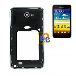 High Quality Middle Board for Samsung Galaxy Note i9220 (Black)