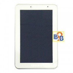 High Quality LCD Screen Display with Touch Screen Digitizer Assembly for Samsung Galaxy Tab 2 7.0 / P3110 (White)