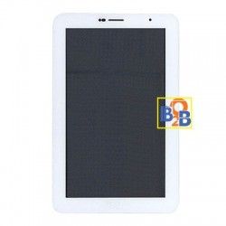 High Quality LCD Screen Display with Touch Screen Digitizer Assembly for Samsung Galaxy Tab 2 7.0 / P3100 (White)