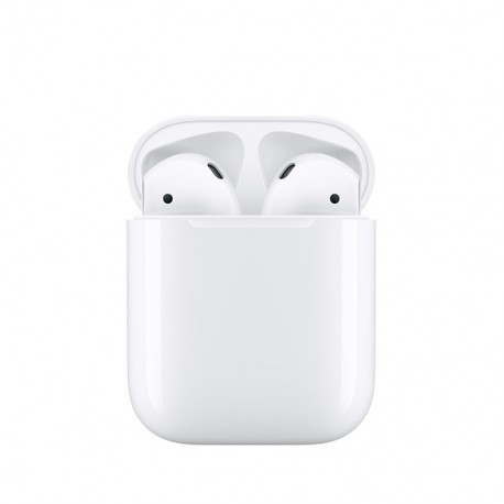Genuine Wireless AirPods