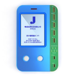 JC-V1 Multi Function Programmer (Include BL Read/Write) for iPhone 7, 7 Plus, iPhone 8, 8 Plus, iPhone X, XS, XS Max, XR