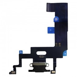 Charging Port Dock Connector Flex Cable Replacement for iPhone XR