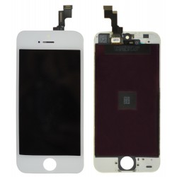 LCD & Digitizer Frame Assembly Replacement for iPhone 5S (BO2B Select)
