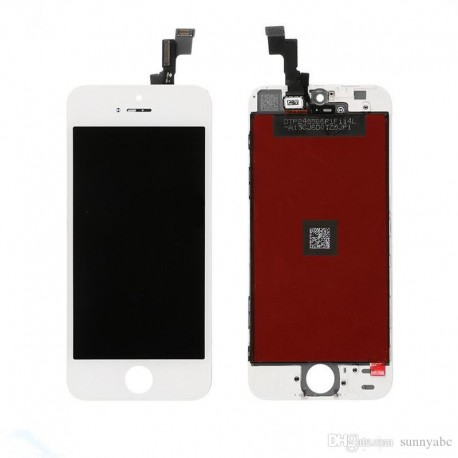 LCD & Digitizer Frame Assembly Replacement for iPhone 5 (BO2B Premium)