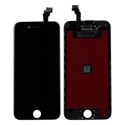 LCD & Digitizer Frame Assembly Replacement for iPhone 6 (BO2B Eco)