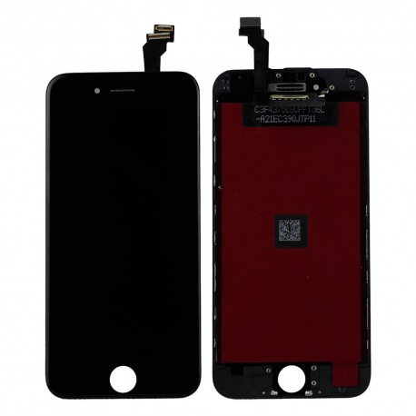 LCD & Digitizer Frame Assembly Replacement for iPhone 6 (BO2B Select)