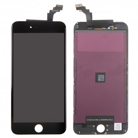 LCD & Digitizer Frame Assembly Replacement for iPhone 6 Plus (6+) (BO2B Select)