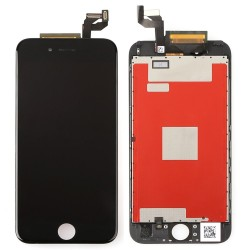 LCD & Digitizer Frame Assembly Replacement for iPhone 6S (BO2B Premium)