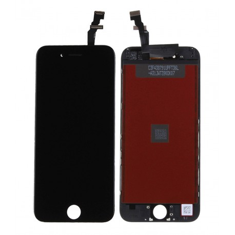 LCD & Digitizer Frame Assembly Replacement for iPhone 6S Plus (6S+) (BO2B Select)