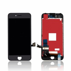 LCD & Digitizer Frame Assembly Replacement for iPhone 7 (BO2B Premium)