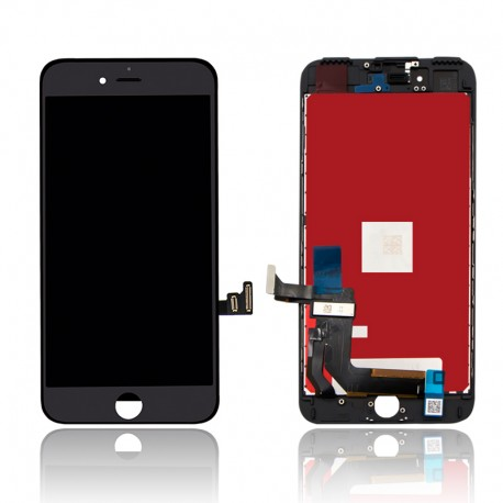LCD & Digitizer Frame Assembly Replacement for iPhone 8 Plus (8+) (BO2B Eco)