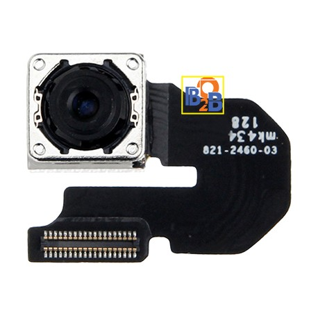 Rear Camera Replacement for iPhone 6