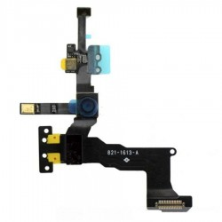 Front Camera Sensor Flex Cable Replacement for iPhone 5SE