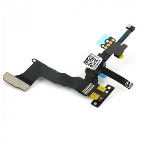 Front Camera Sensor Flex Cable Replacement for iPhone 5C