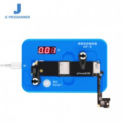 JC-NP8 NAND Non-removal Programmer for iPhone 8