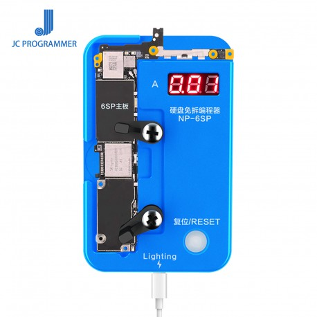 JC-NP6SP NAND Non-removal Programmer for iPhone 6S Plus (6S+)