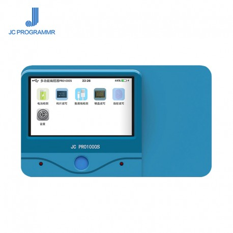 JC- PRO1000S Host Programmer for JC Modules and PCIE Programmer