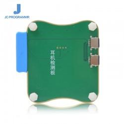 JC-EPH-1 MFI Identification Tester for iPhone Lightning Earphones