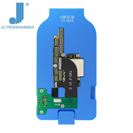 JC-TX-BAS Logic Board Function Testing Fixture for iPhone X