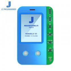 JC-B1 Battery Repair Tool for iPhone 5, 5S, 5C iPhone 6, 6 Plus, iPhone 6S/6S Plus, iPhone 7/7 Plus, iPhone 8, 8 Plus, iPhone X