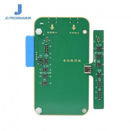 JC-BAT2 Battery Repair Tool for iPhone 5, 5S, 5C iPhone 6/6 Plus, iPhone 6S/6S Plus, iPhone 7/7 Plus, iPhone 8, 8 Plus, iPhone X