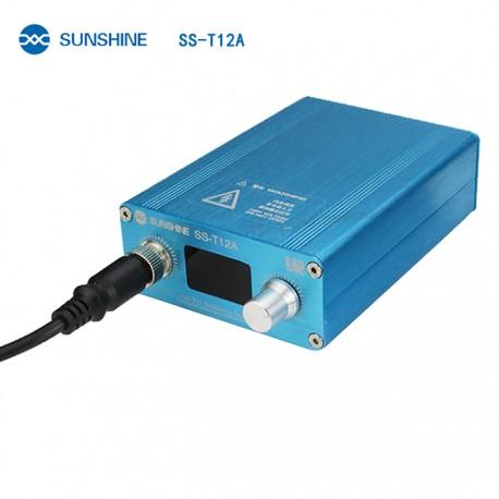 Sunshine SS-T12A Motherboard Repair Heating Platform