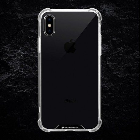 Goospery Super Protect Bumper TPU Case by Mercury for Apple iPhone