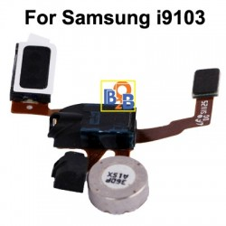 Headset Flex Cable for Samsung Galaxy R i9103