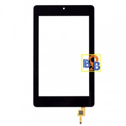 Touch Screen Digitizer Assembly for Acer Iconia One 7 / B1-730 / B1-730HD (Black)