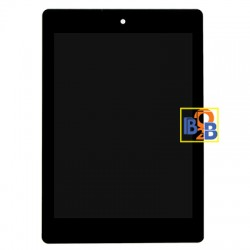 LCD Screen with Touch Screen Digitizer Assembly for Acer Iconia Tab A1 / A1-810 (Black)