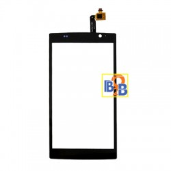 Touch Screen for Acer Liquid Z500 (Black)