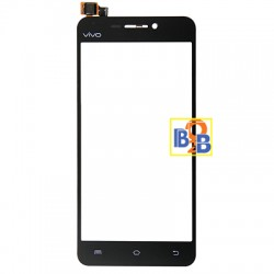 Touch Screen Digitizer Assembly for Vivo X3T (Black)