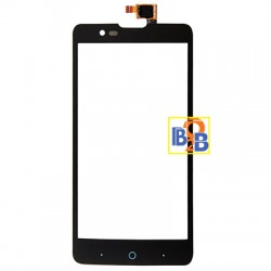 Touch Screen Digitizer Assembly for ZTE Red Bull V5 5.0 inch (Black)