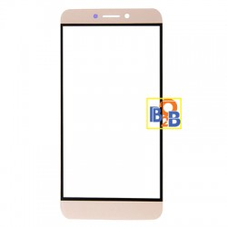 Touch Screen Digitizer Assembly with 8 pin Button Flex Cables for LeTV Le 1s / X500 (Gold)
