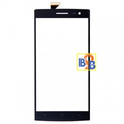 Touch Screen Digitizer Assembly for OPPO Find 7 X9007 (Black)