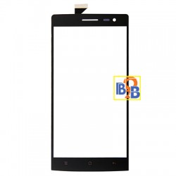Touch Screen Digitizer Assembly for OPPO Find 7 X9077 (Black)