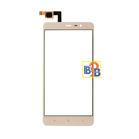 Xiaomi Redmi Note 3 Touch Screen Digitizer Assembly (Gold)