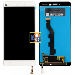 LCD Screen & Touch Screen Digitizer Assembly for Xiaomi Mi Note (White)