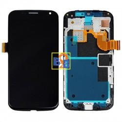 LCD Screen & Touch Screen Digitizer Assembly for Motorola Moto X / XT1050 / XT1052 / XT1055 / XT1058 / XT1060(Black)
