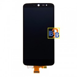LCD Display & Touch Screen Digitizer Assembly Replacement for LG AKA / H788 / F520 (Black)