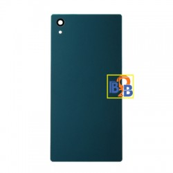 Original Back Battery Cover for Sony Xperia Z5 Premium (Green)