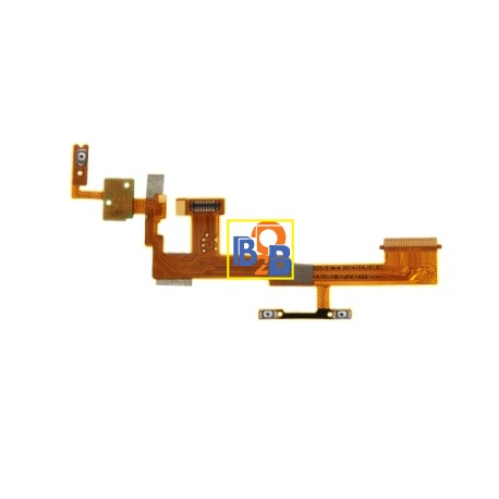 Power Button Flex Cable for HTC One E8