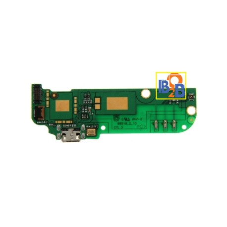 Charging Port Flex Cable for HTC Desire 616 / D616w