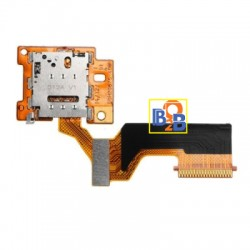 SIM Card Holder Flex Cable for HTC One M9